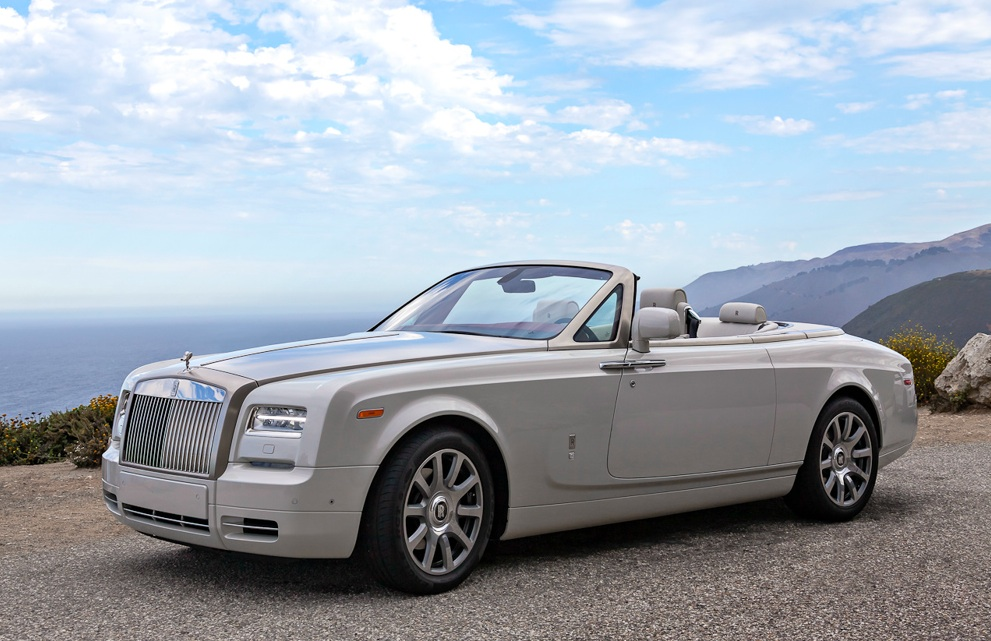 rolls royce phantom series ii review caradvice. Black Bedroom Furniture Sets. Home Design Ideas