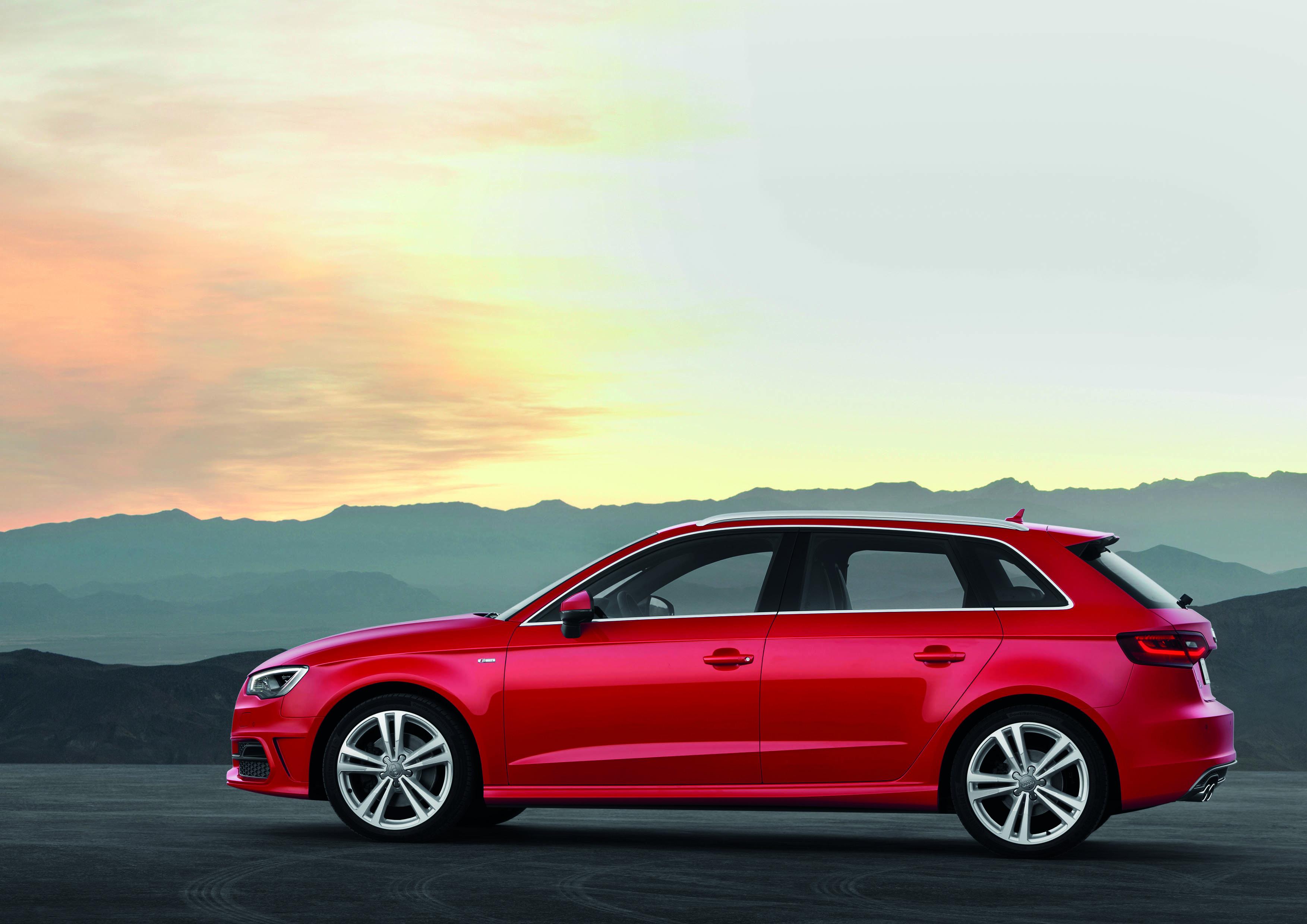 Audi A3 Sportback Full Details Of Premium Small Hatch