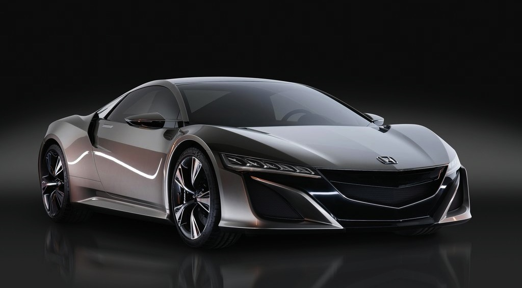 Honda to launch three sports cars, Legend and Jazz SUV by ...