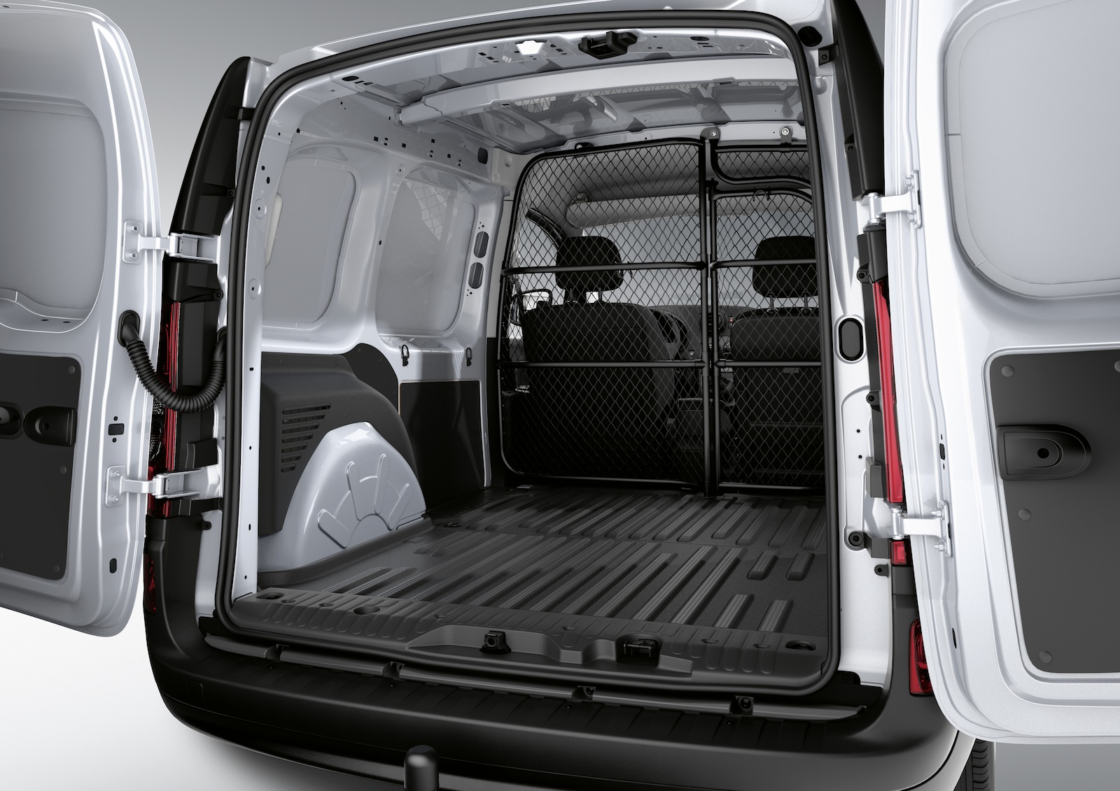 mercedes benz citan full specifications of compact work van photos caradvice. Black Bedroom Furniture Sets. Home Design Ideas