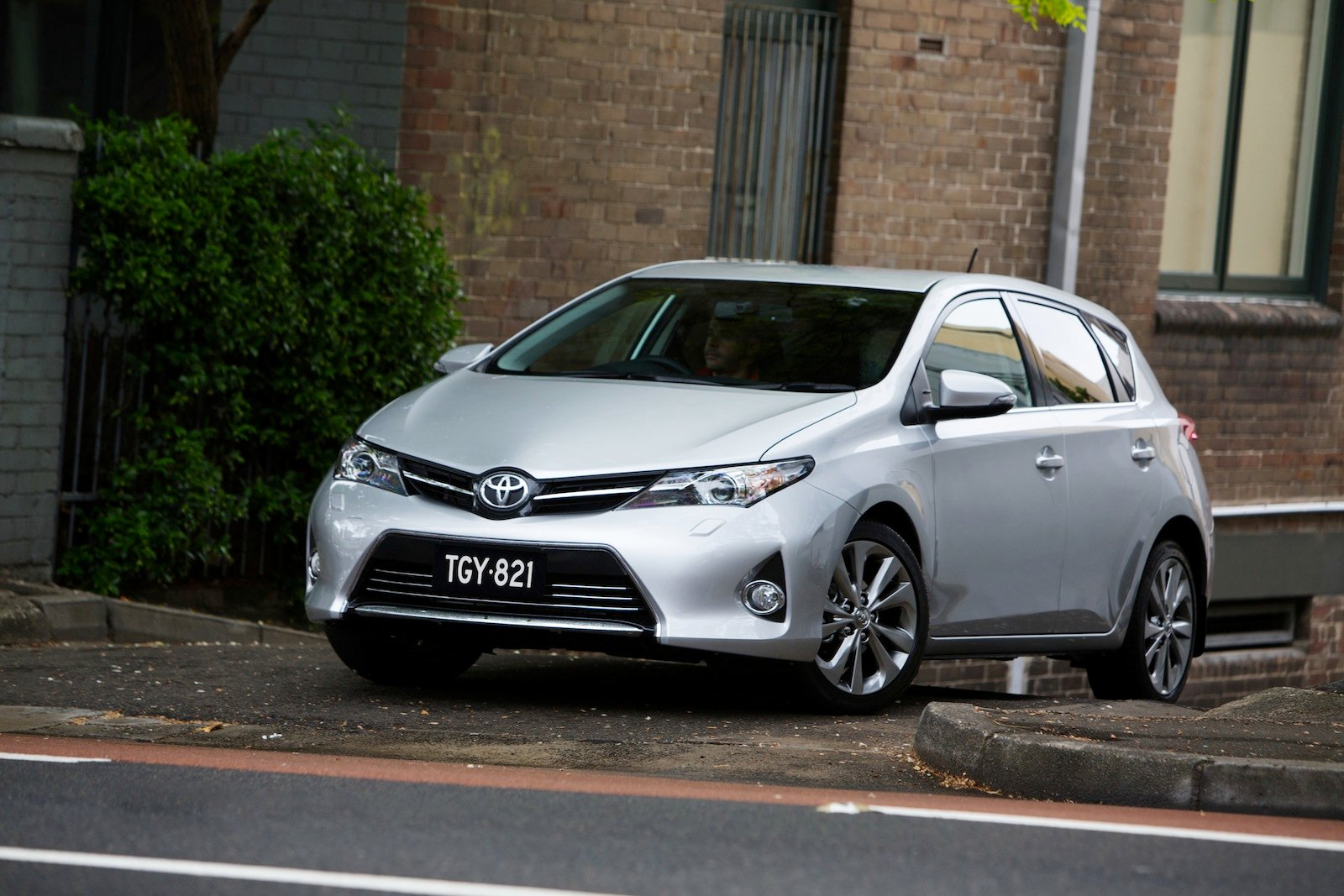2013 toyota corolla review photos caradvice. Black Bedroom Furniture Sets. Home Design Ideas
