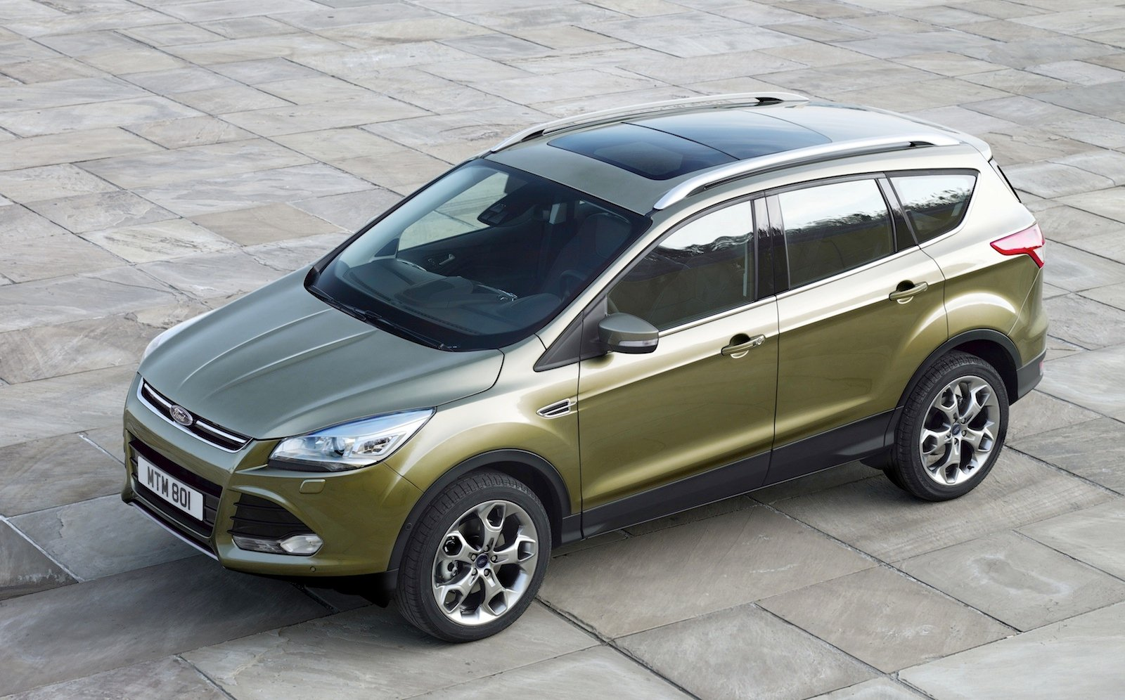Maserati Philippines Price >> 2013 Ford Kuga confirmed for Sydney motor show - photos | CarAdvice