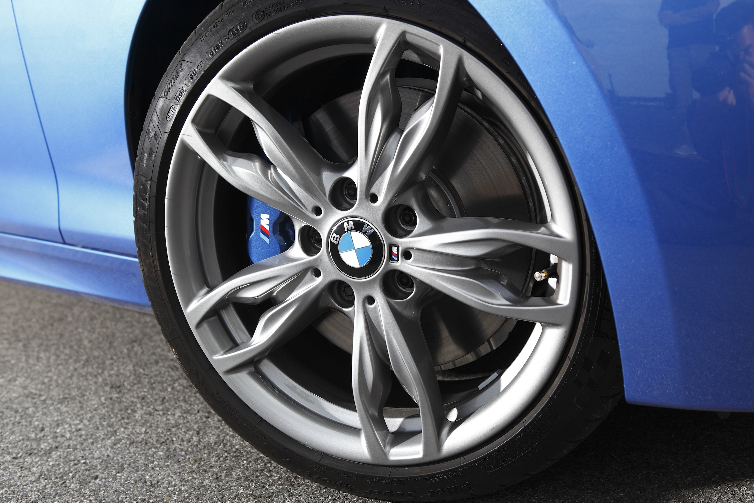 BMW M135i Review - photos | CarAdvice