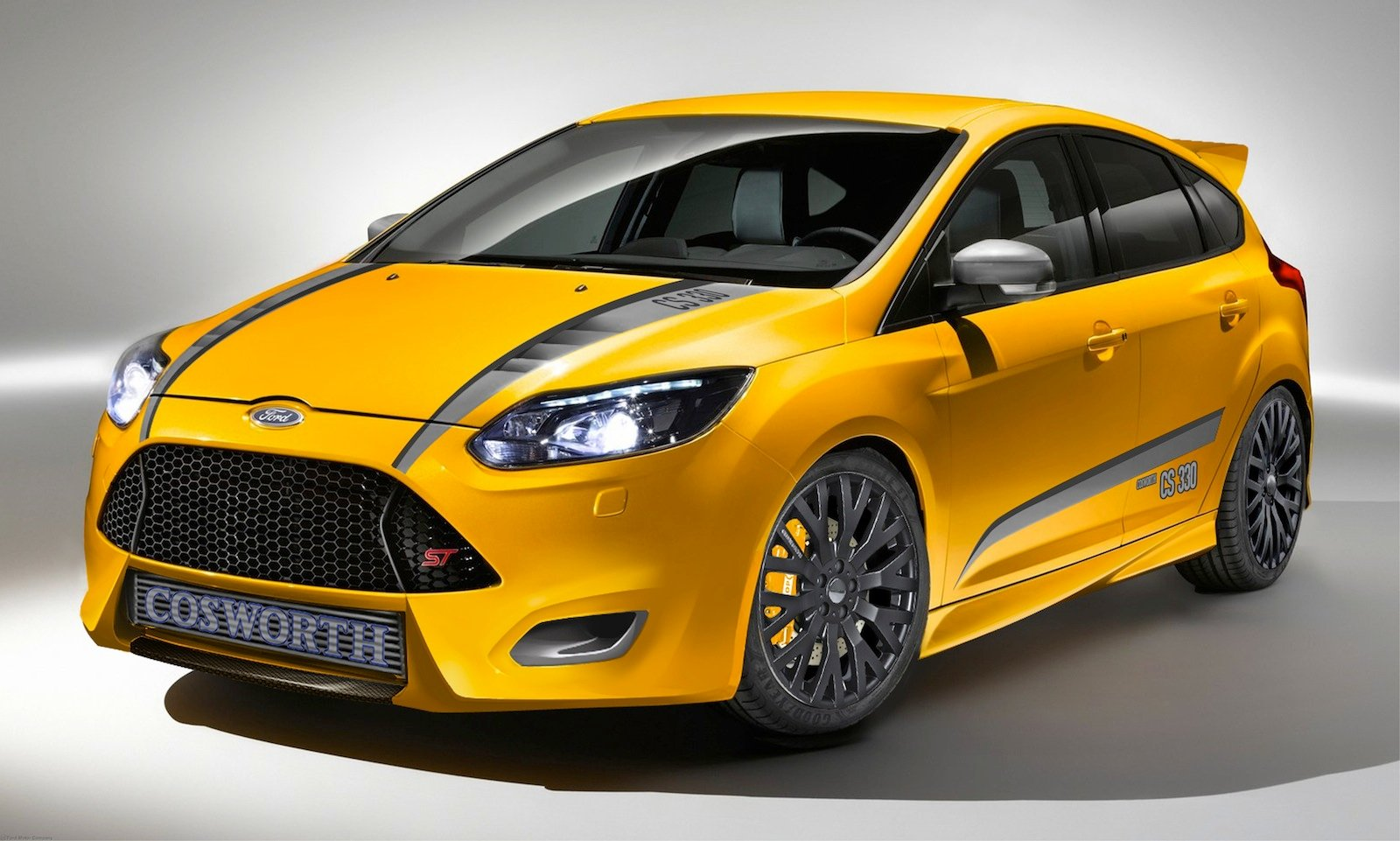 ford focus st fusion concepts headed for 2012 sema show photos caradvice. Black Bedroom Furniture Sets. Home Design Ideas