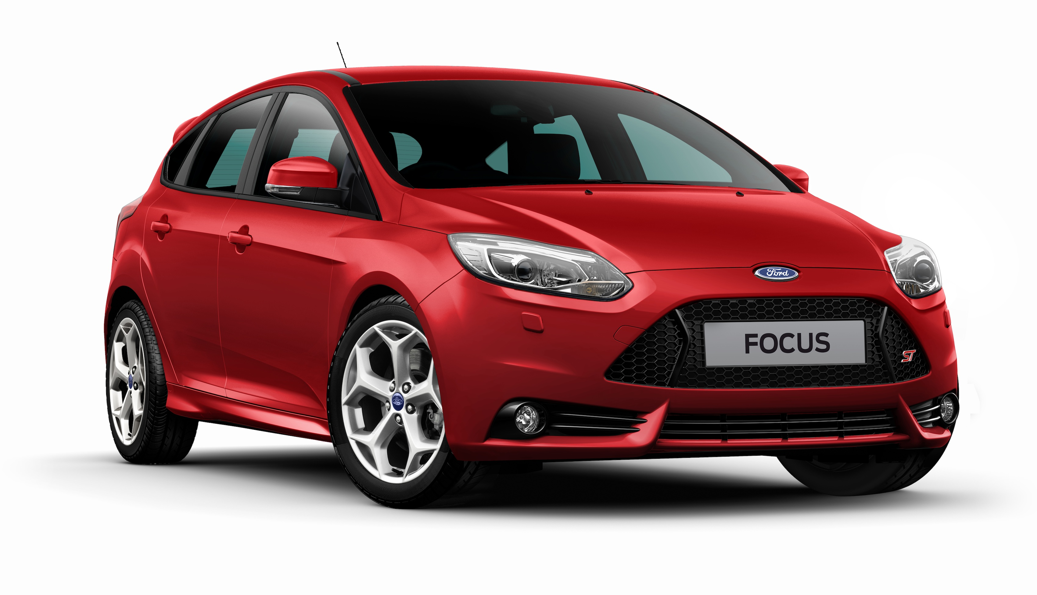 ford focus st review caradvice. Black Bedroom Furniture Sets. Home Design Ideas