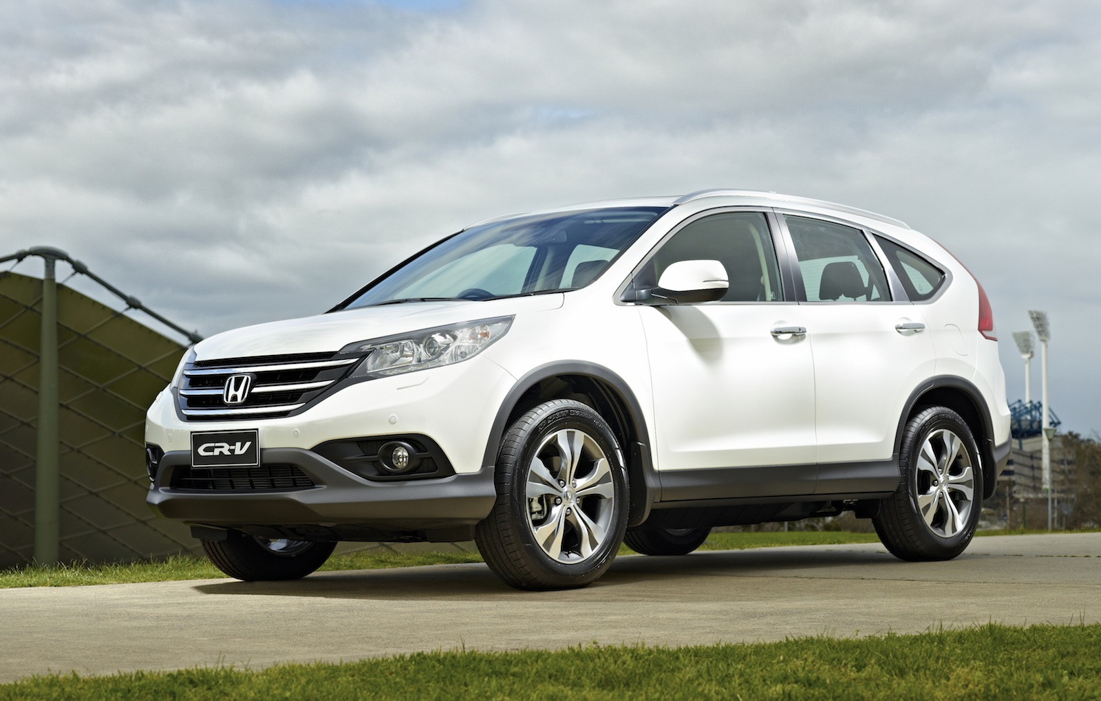 2013 honda cr v priced from 27 490 photos caradvice. Black Bedroom Furniture Sets. Home Design Ideas