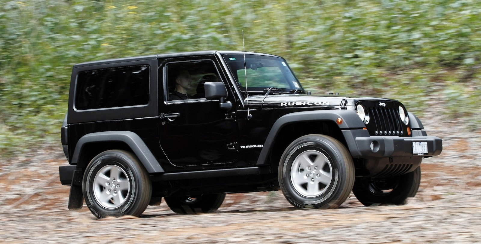 Jeep Truck Price >> Jeep Wrangler only musters four stars in ANCAP safety test - photos | CarAdvice