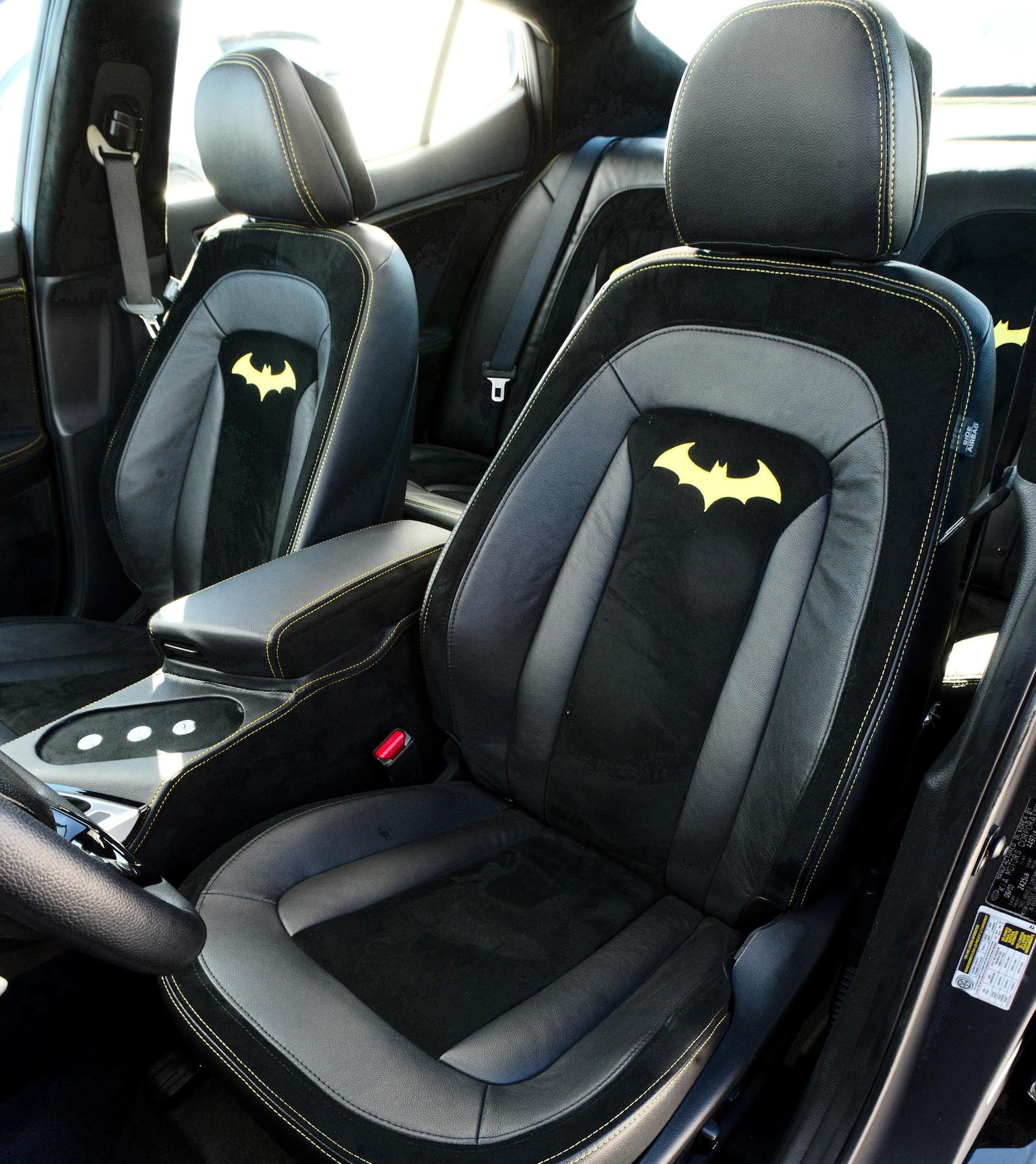Kia Justice League super hero cars unveiled at 2012 SEMA ...
