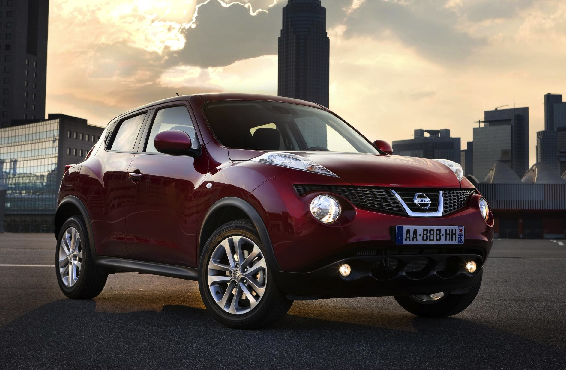 Nissan Juke crossover confirmed for Australia - photos | CarAdvice