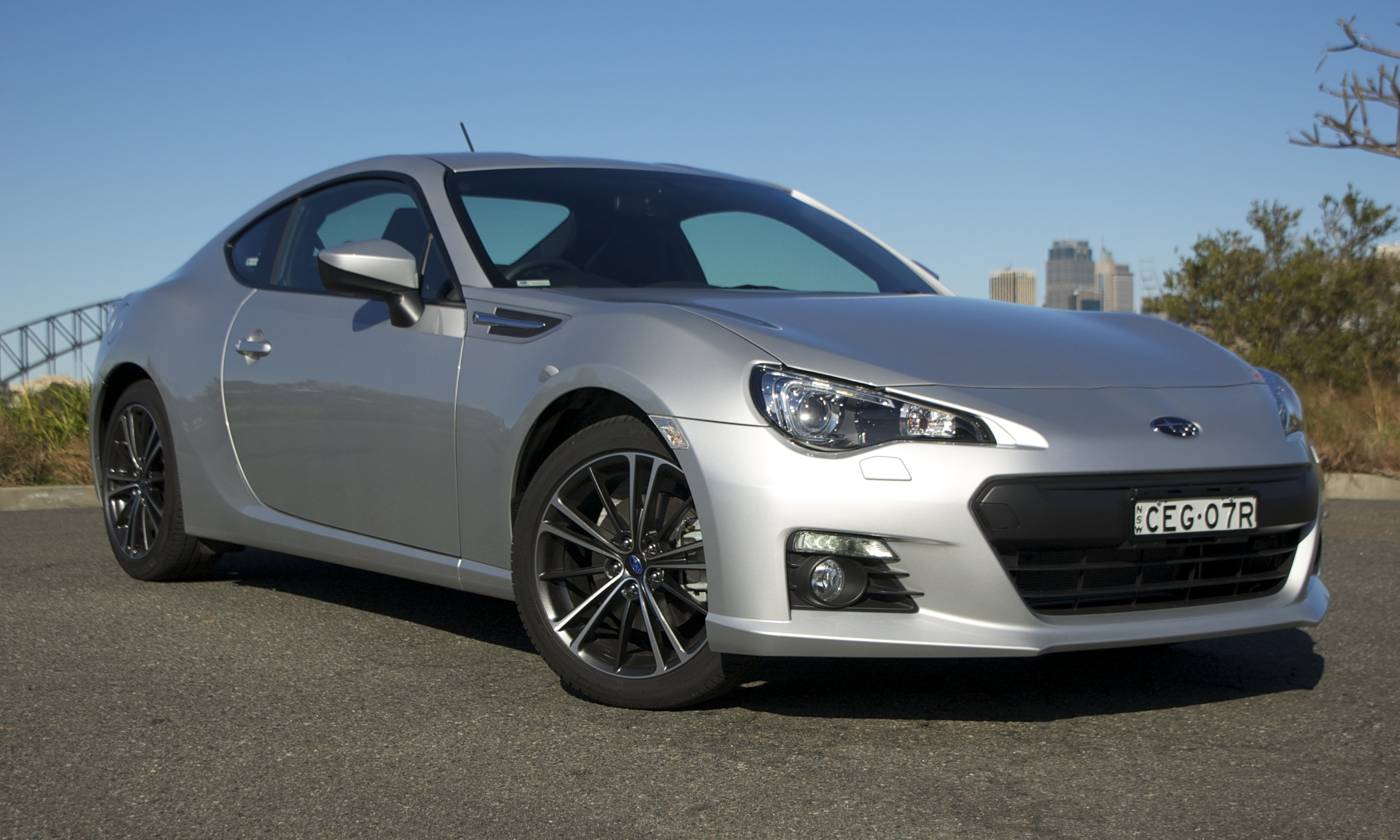 Mazda 3 Vs 6 >> Toyota 86 vs Subaru BRZ Comparison Review - Photos