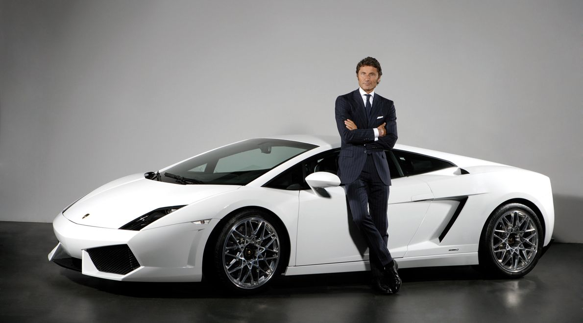 Lamborghini Aventador, Gallardo Wonu0027t Get Plug In Hybrid Technology Pictures Gallery
