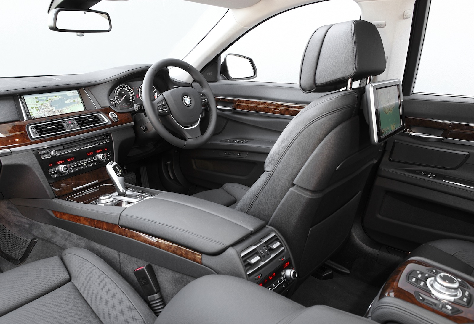 2013 BMW 7 Series Pricing And Specifications