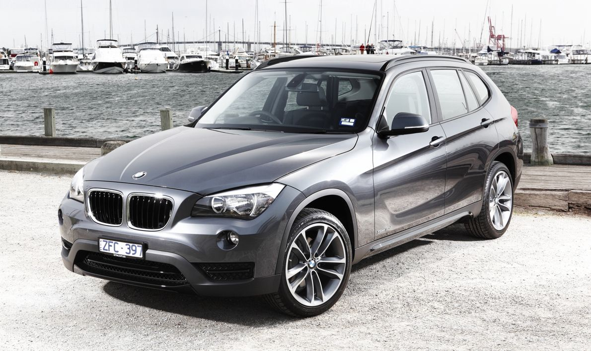 2013 bmw x1 review photos caradvice. Black Bedroom Furniture Sets. Home Design Ideas