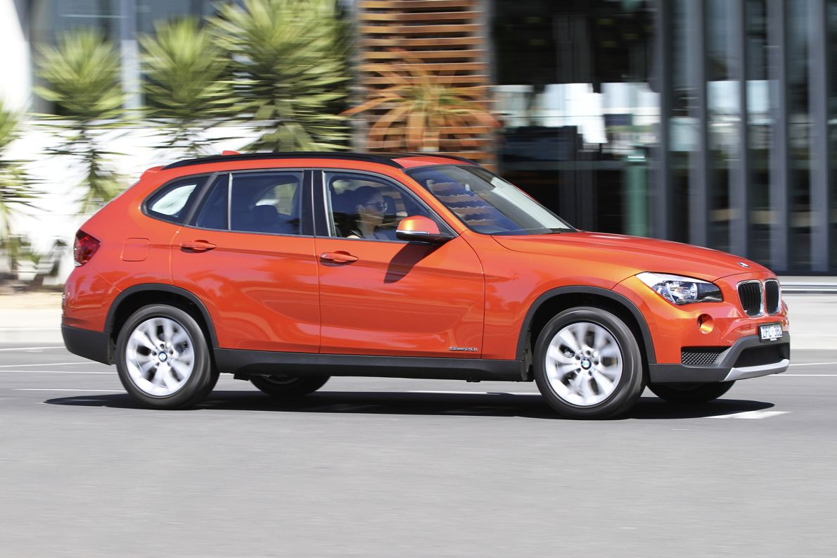 2013 Bmw X1 Review Photos Caradvice