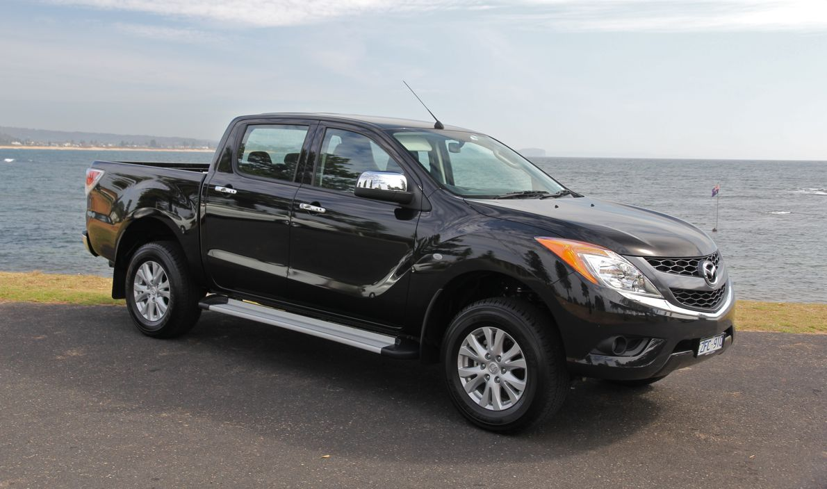 2012 Mazda Bt 50 Review Caradvice