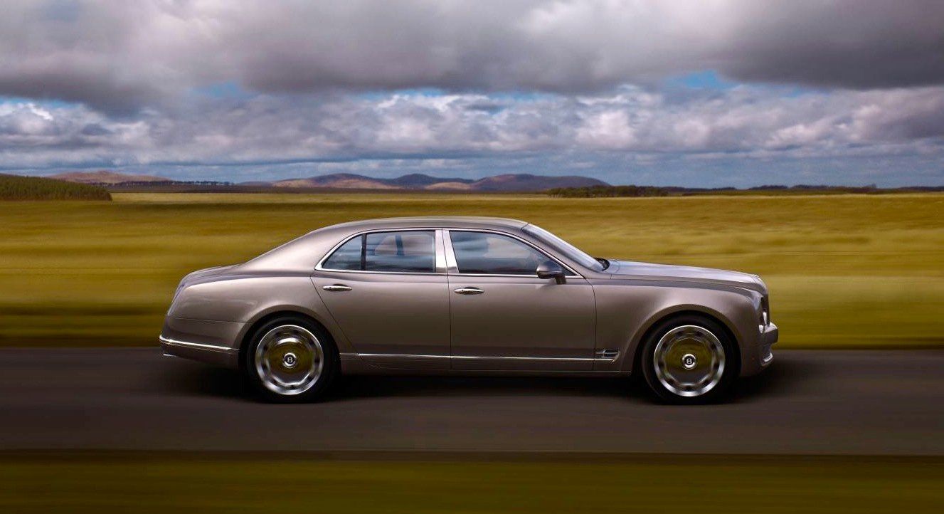 2012 bentley mulsanne review caradvice. Black Bedroom Furniture Sets. Home Design Ideas