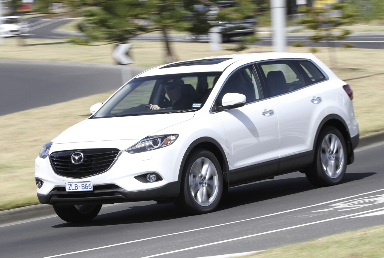 2015 mazda cx 9 review ratings specs prices and photos autos post. Black Bedroom Furniture Sets. Home Design Ideas