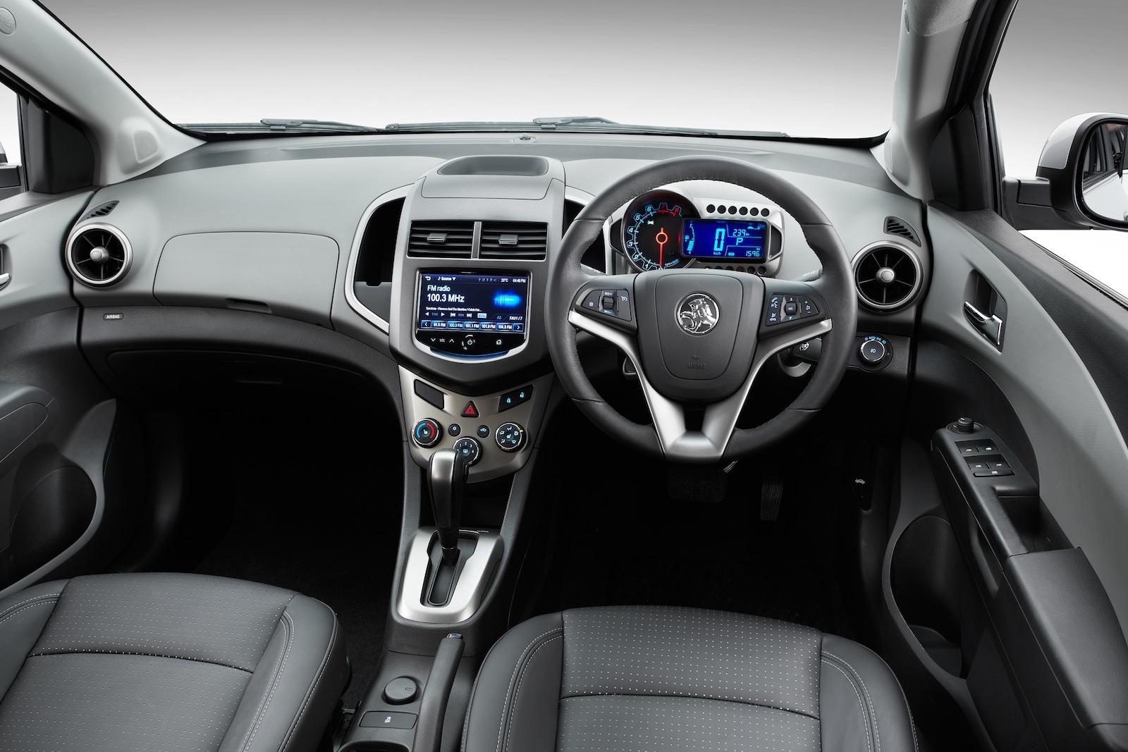 2013 Holden Barina Cdx Review Photos Caradvice