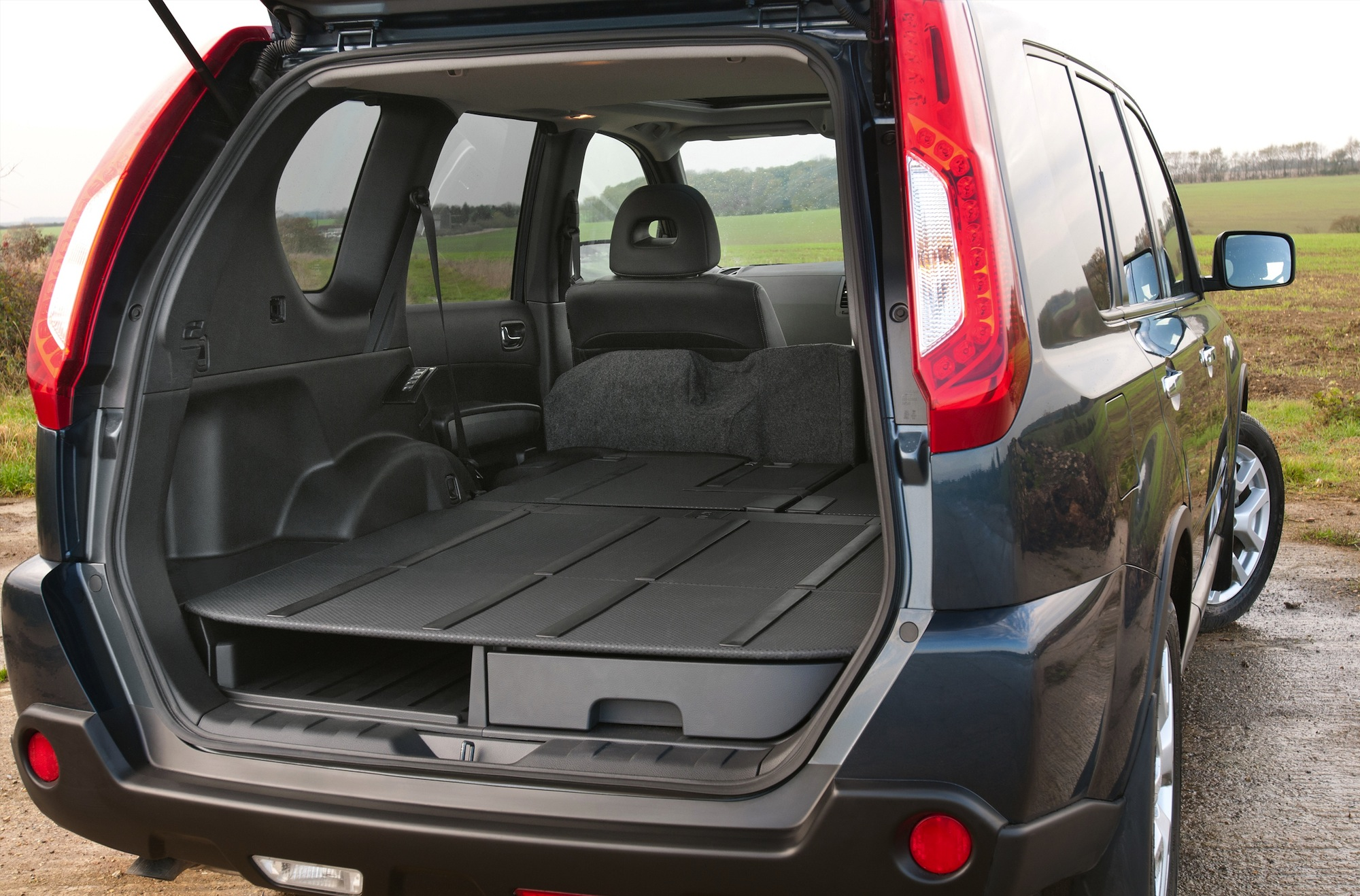 2013 Nissan X Trail Review Caradvice