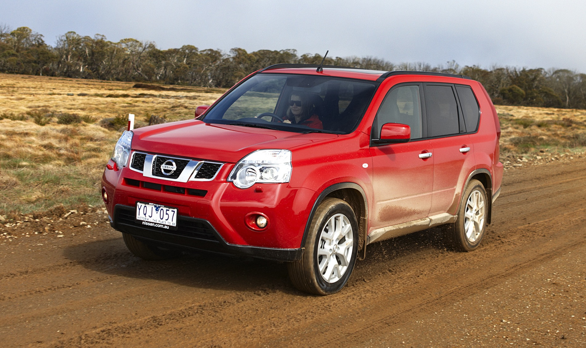 2013 Nissan X Trail Review Photos Caradvice