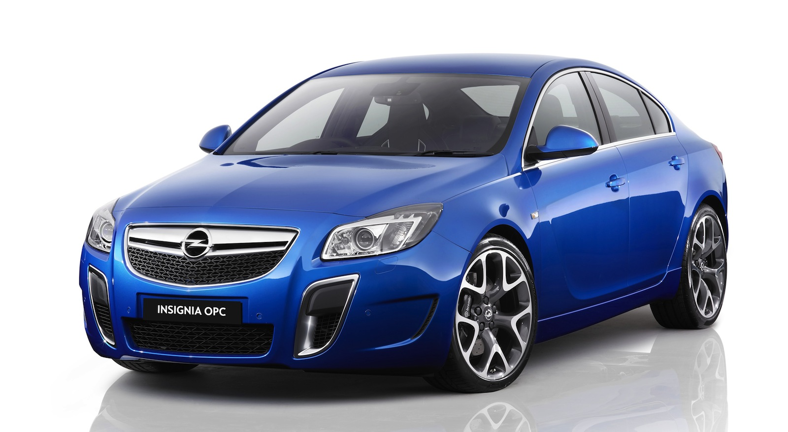 opel insignia corsa opc models confirmed for 2013. Black Bedroom Furniture Sets. Home Design Ideas