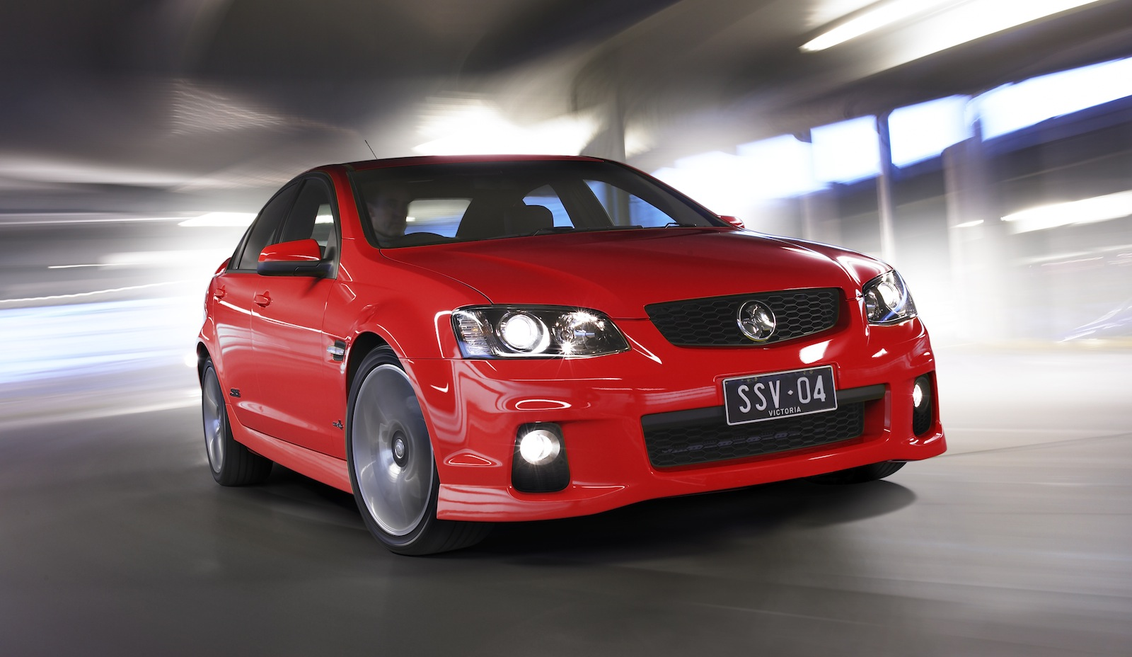 Holden Ve Commodore on 4 3 V6 Problems