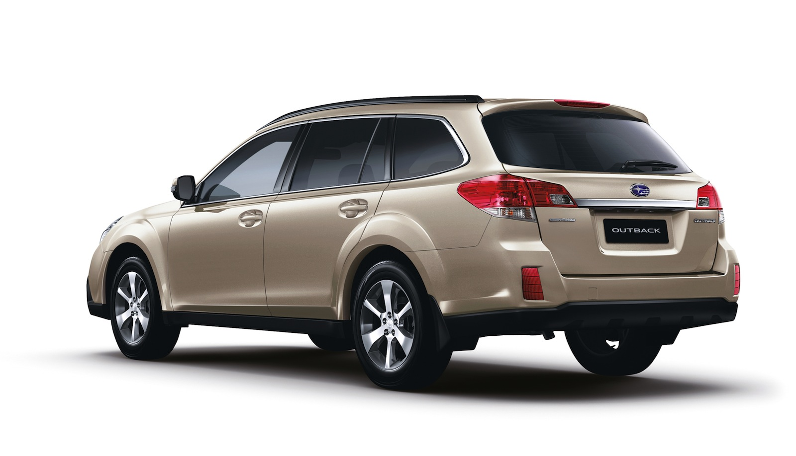 2013 subaru outback update brings price cuts up to 4000 photos caradvice. Black Bedroom Furniture Sets. Home Design Ideas