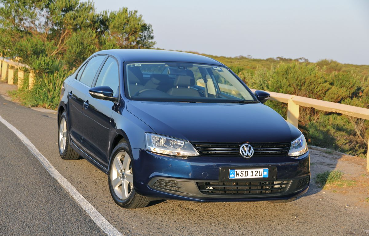 2013 Volkswagen Jetta 118TSI Review photos