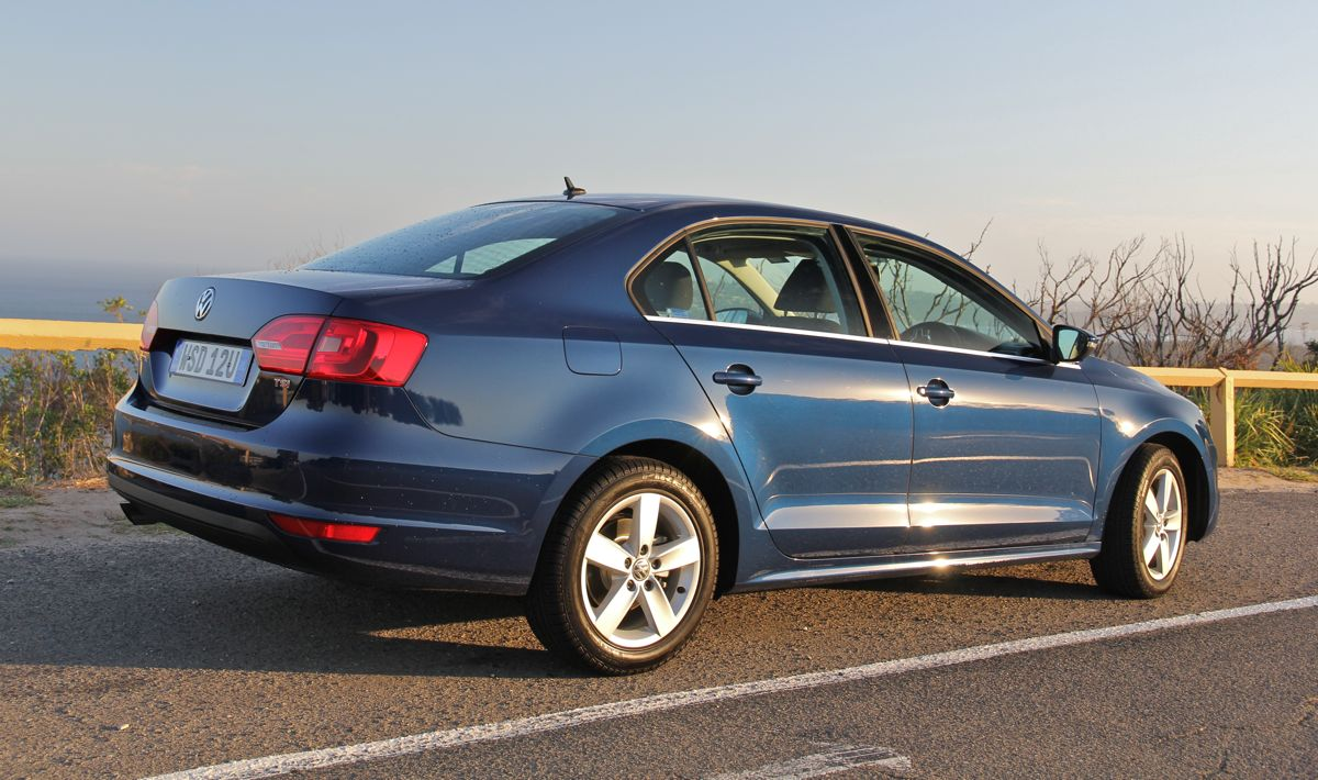 2013 Volkswagen Jetta 118TSI Review - photos | CarAdvice