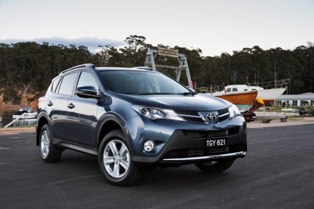 Charming 2013 Toyota RAV4 Pricing, Details U0026 Specifications