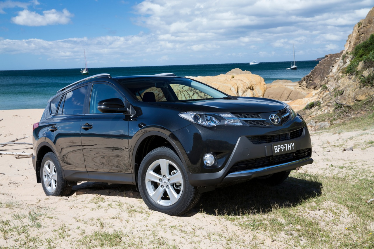 toyota rav4 review photos caradvice. Black Bedroom Furniture Sets. Home Design Ideas
