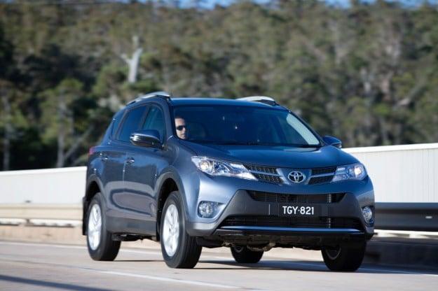 Beautiful 2013 Toyota RAV4 Pricing, Details U0026 Specifications