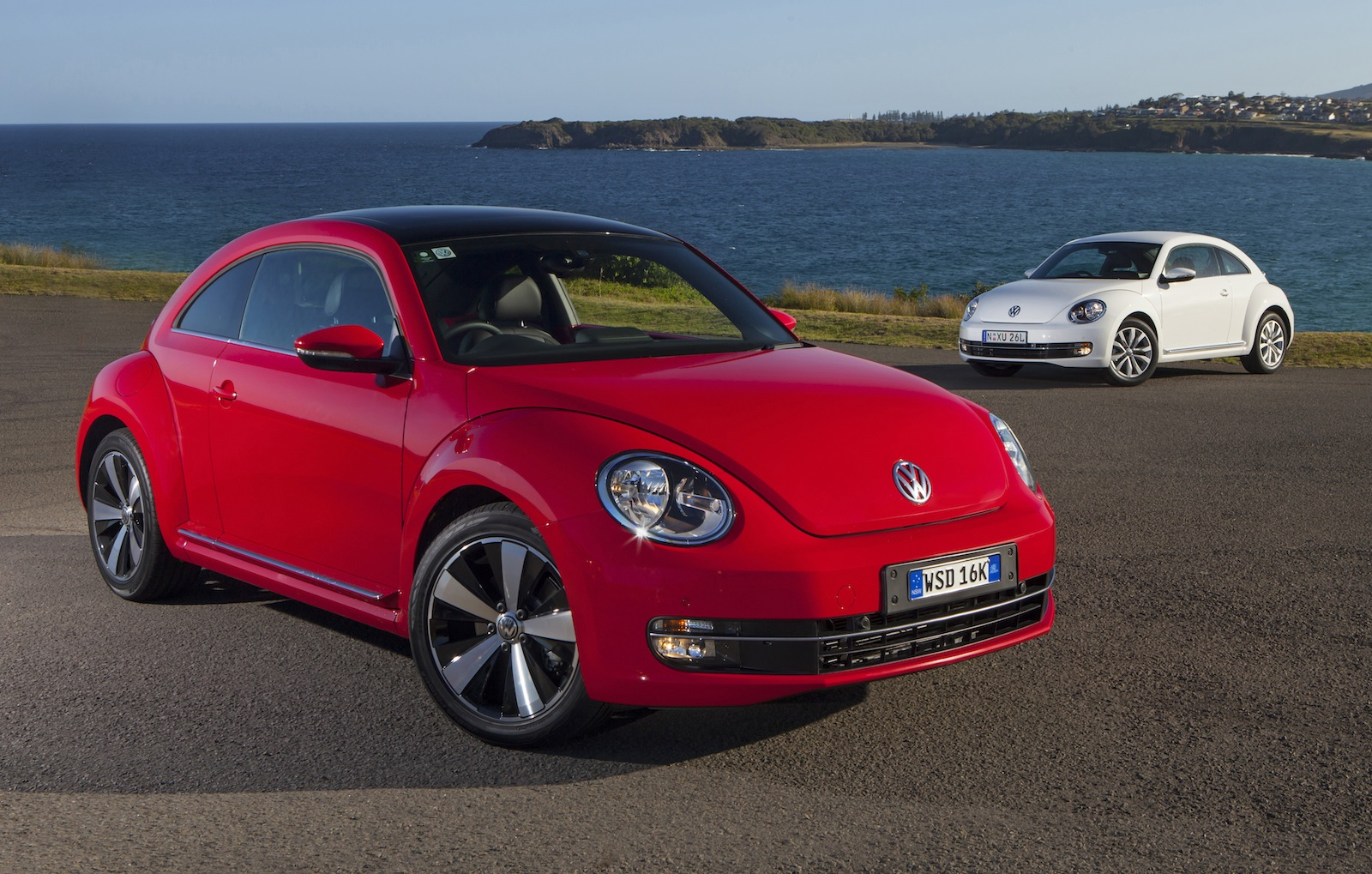 Aftermarket Car Warranty >> 2013 Volkswagen Beetle: pricing and specifications - photos | CarAdvice