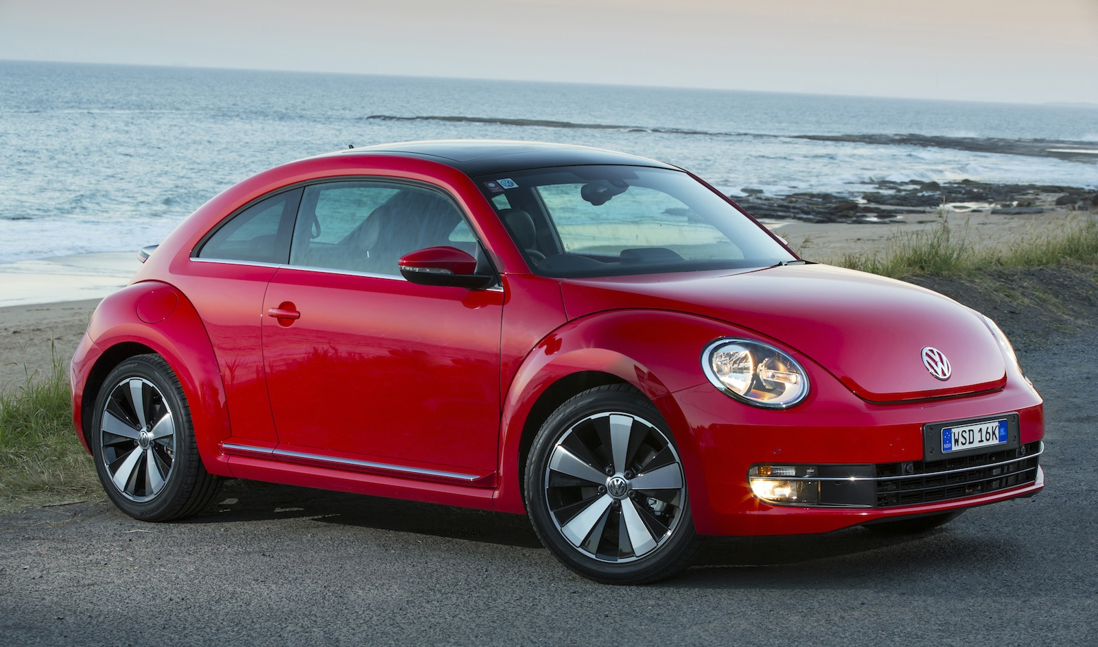 beetle volkswagen cars classic vw then caradvice launched australia loading engine