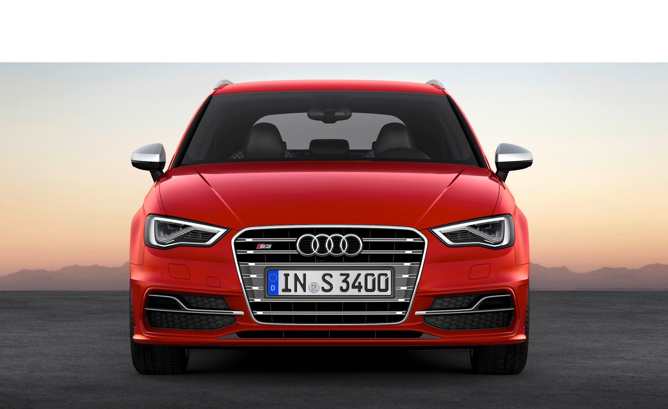 audi s3 sportback 221kw hot hatch unveiled photos caradvice. Black Bedroom Furniture Sets. Home Design Ideas