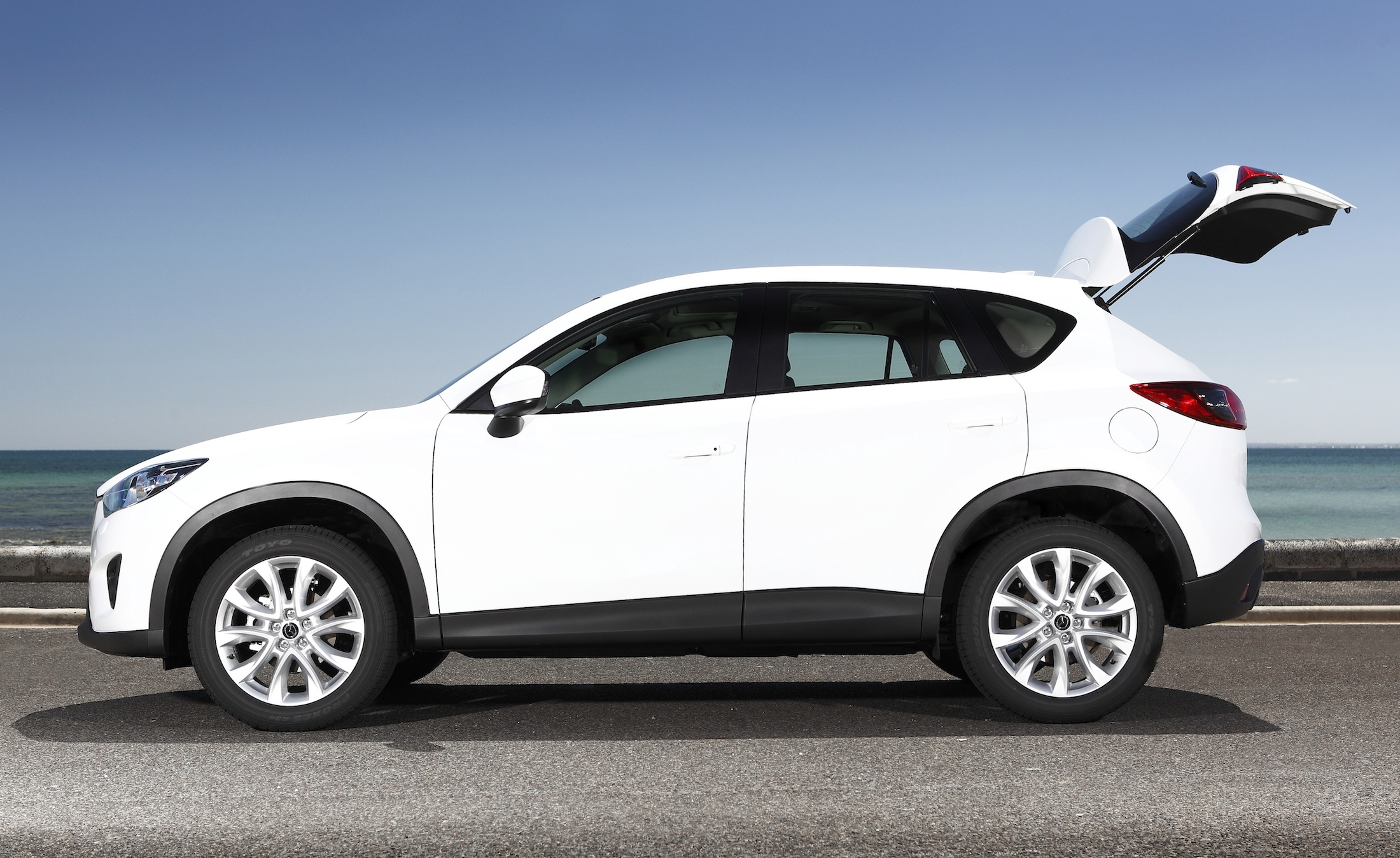 Mazda CX-5 Review | CarAdvice