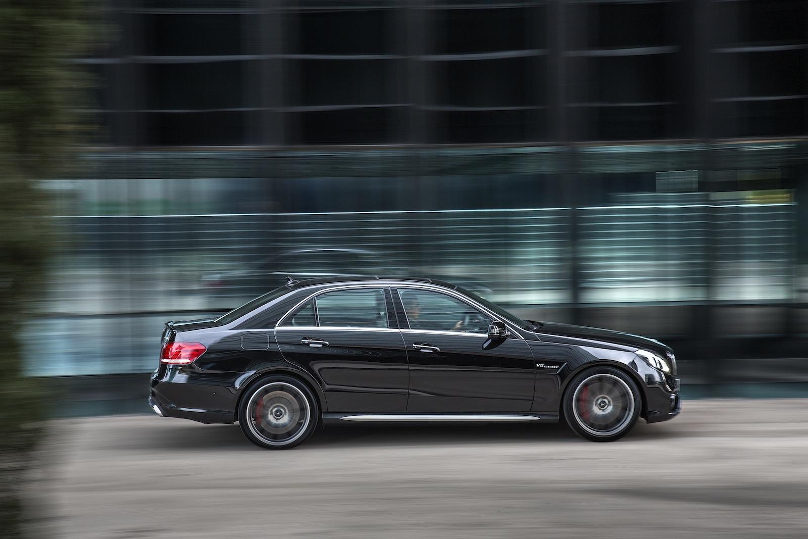 2013 Mercedes Benz E63 Amg Review Photos Caradvice
