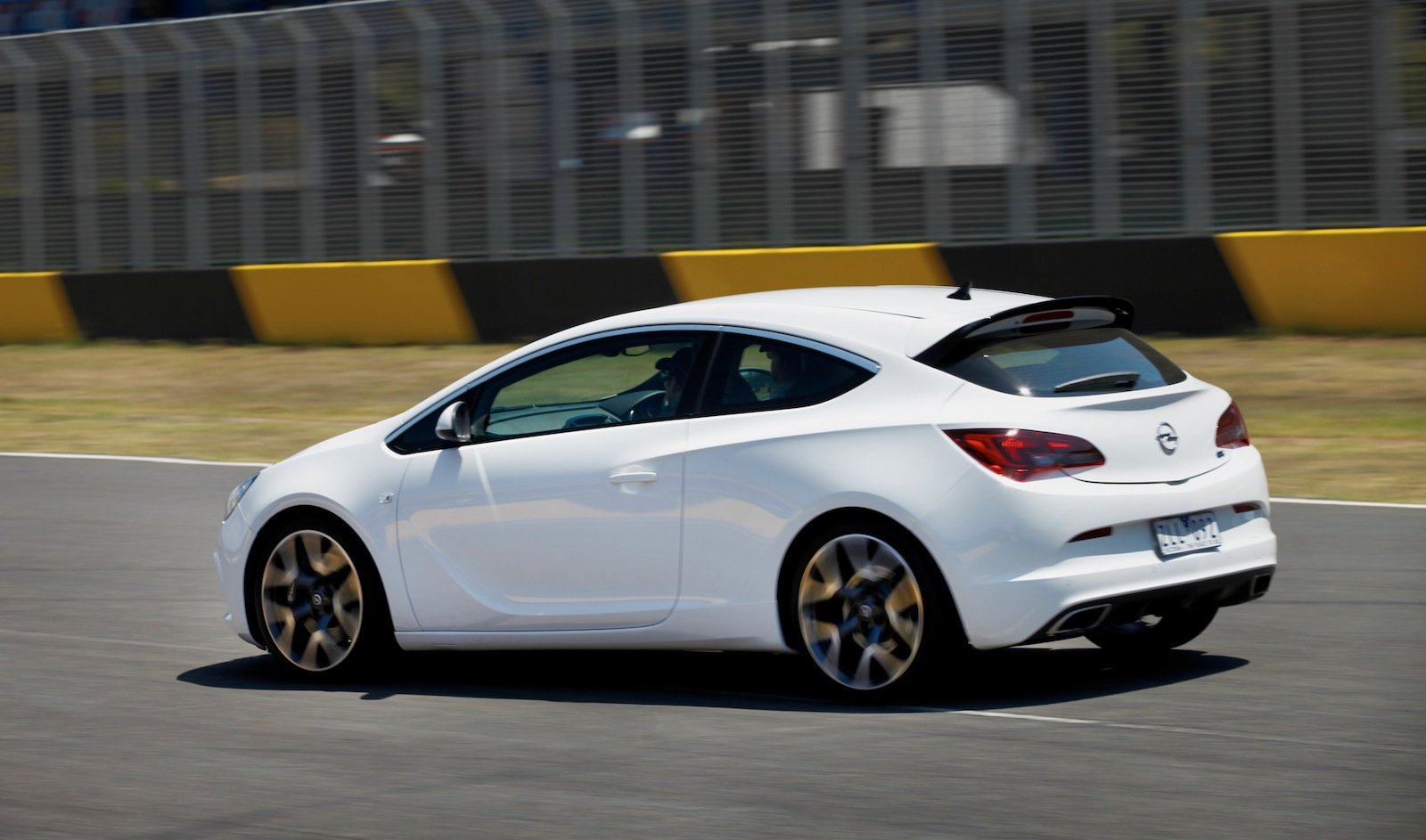 opel astra opc pricing  specifications  caradvice