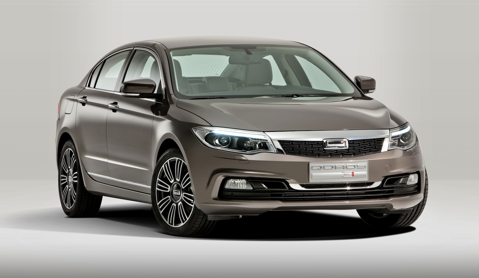 Active Auto Sales >> Qoros 3 sedan, wagon, hybrid crossover headed to Geneva - photos | CarAdvice
