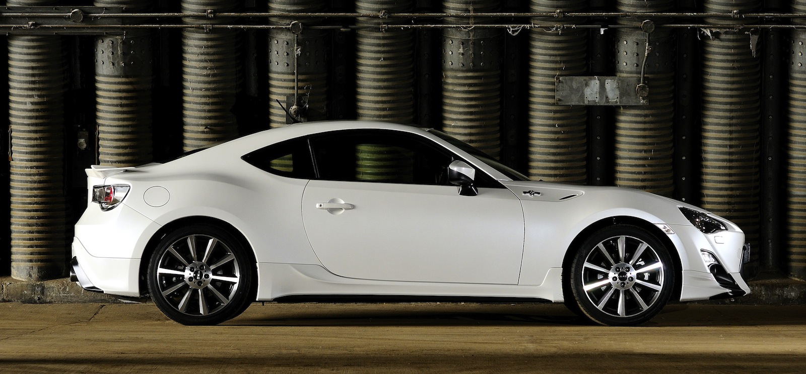 Mazda Cx 3 >> Toyota 86 TRD: limited edition model set for UK release - Photos (1 of 5)