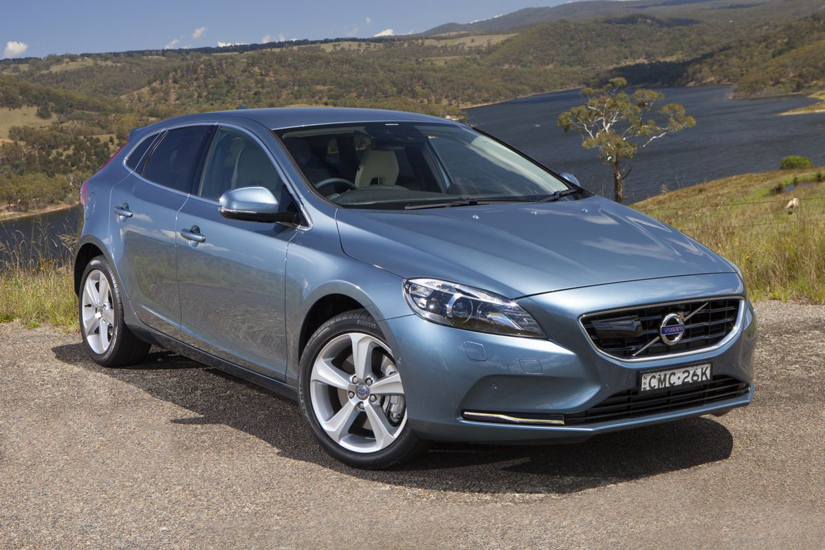 Volvo V40 launches from $34,990 - photos | CarAdvice