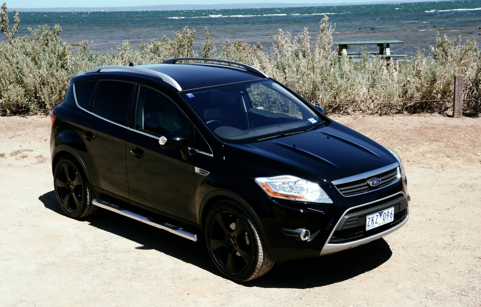 Ford Kuga By Walkinshaw Aussie Tuner S First Ford