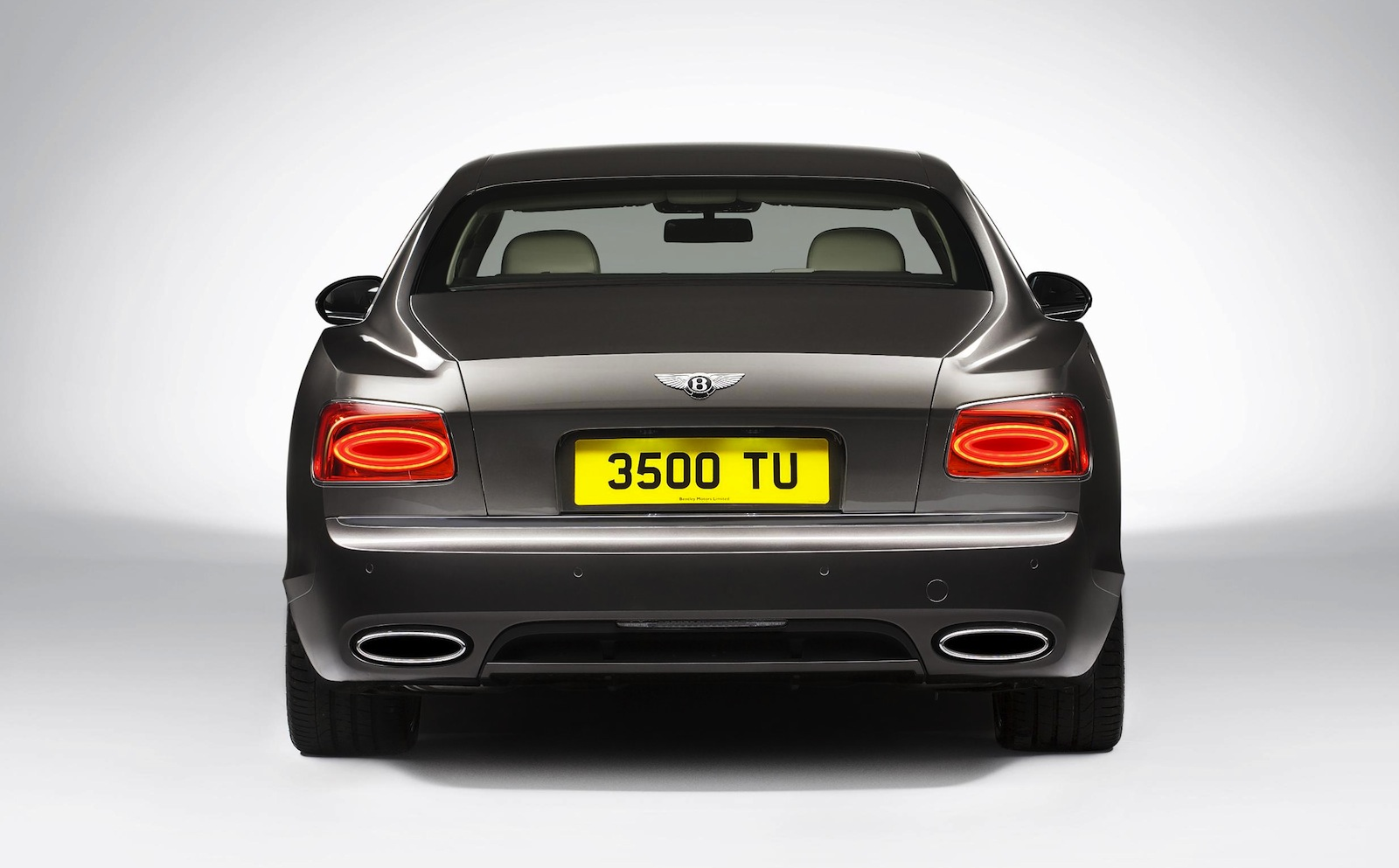 Bentley Flying Spur: fastest, most powerful Bentley sedan ...