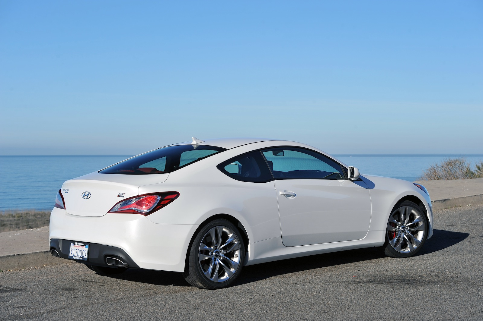 Hyundai Genesis Coupe Review | CarAdvice