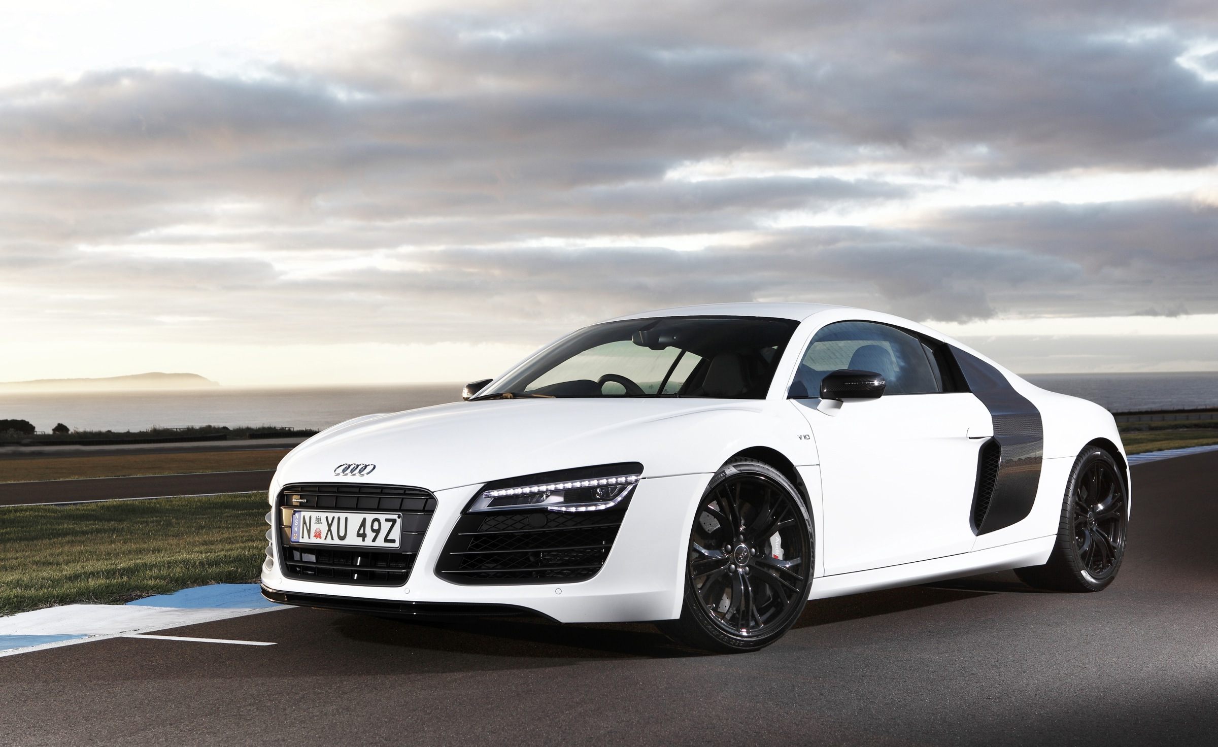 V Audi Tt Car Review