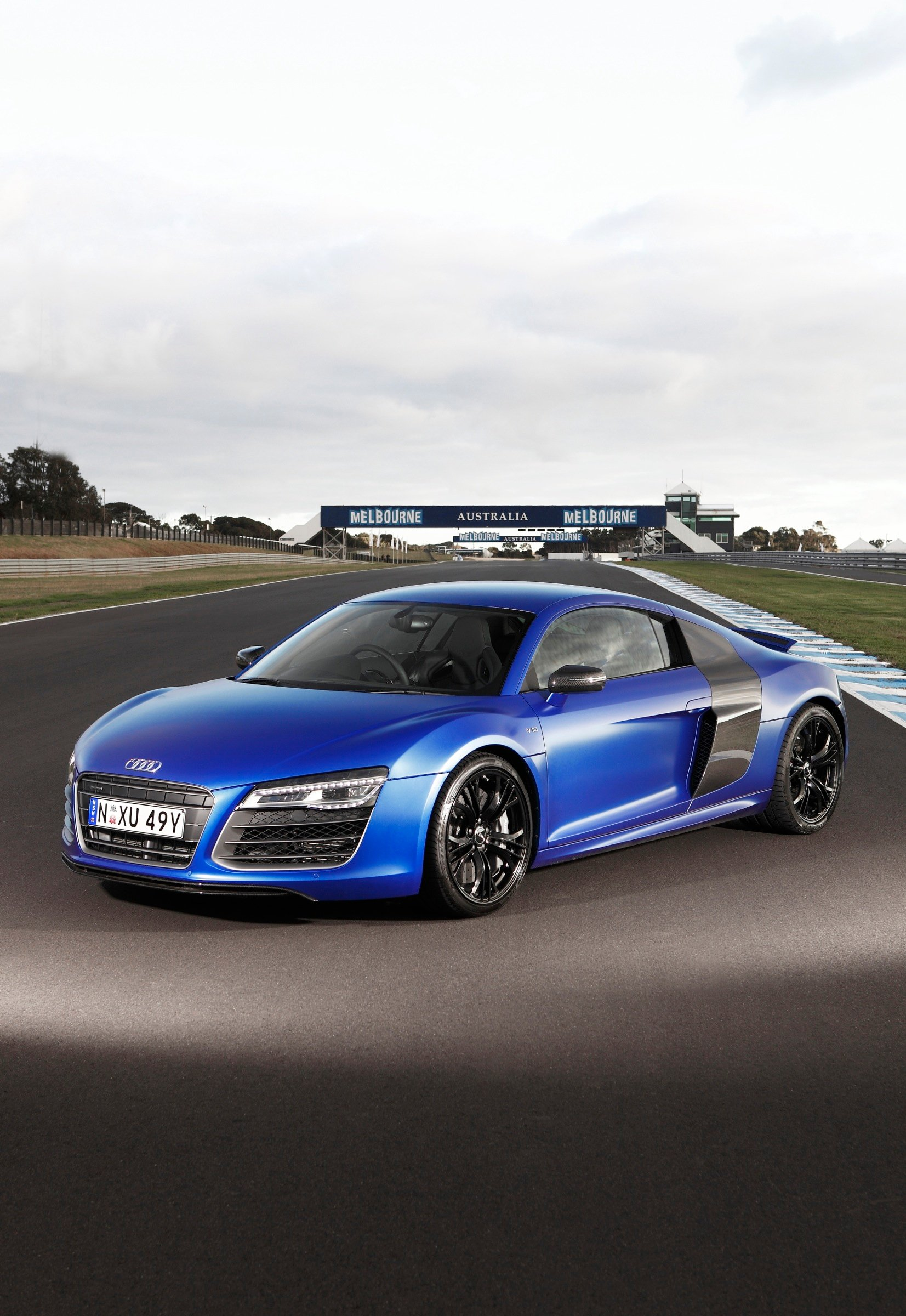 Audi R8 Review - photos | CarAdvice