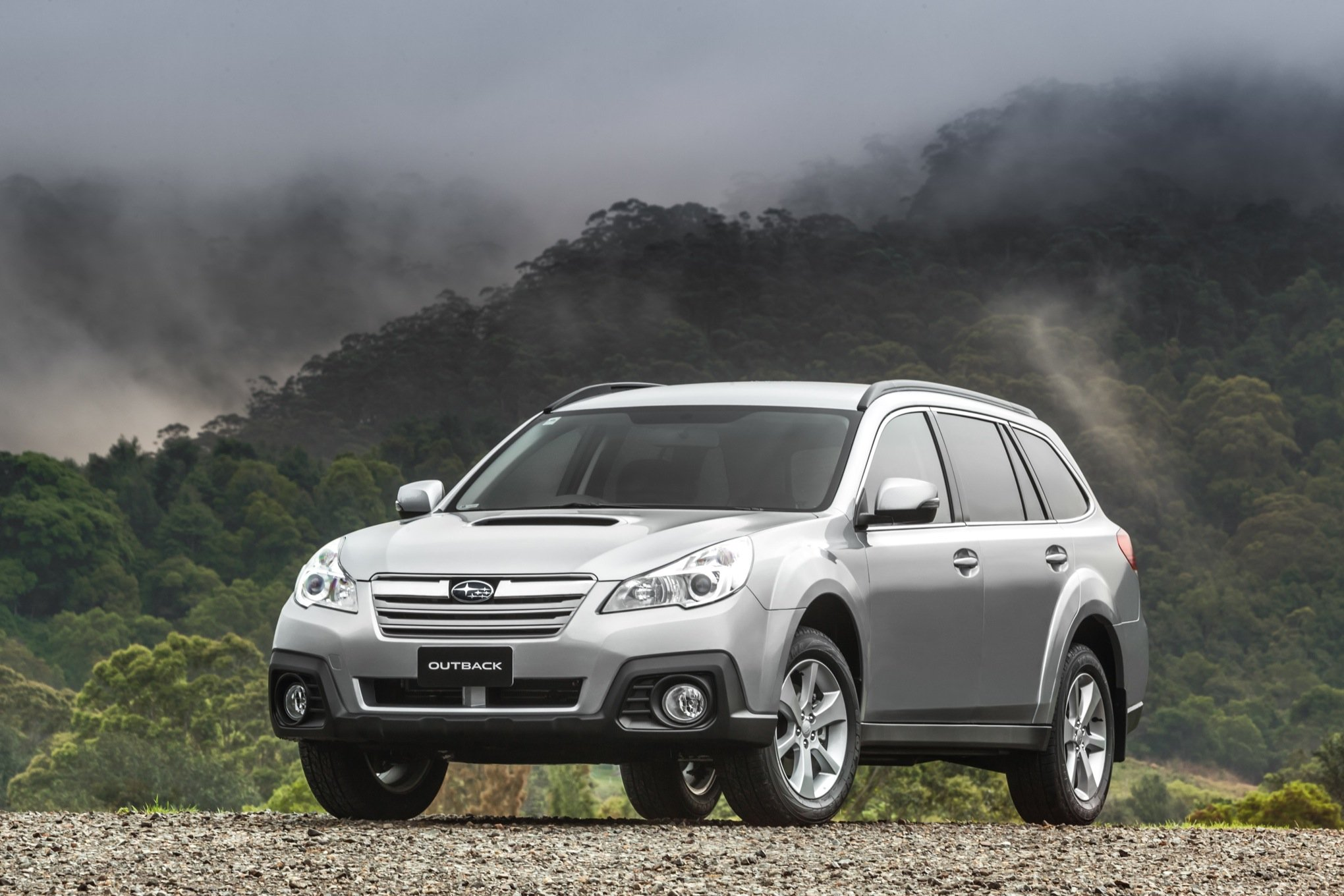 subaru outback diesel automatic review photos caradvice. Black Bedroom Furniture Sets. Home Design Ideas
