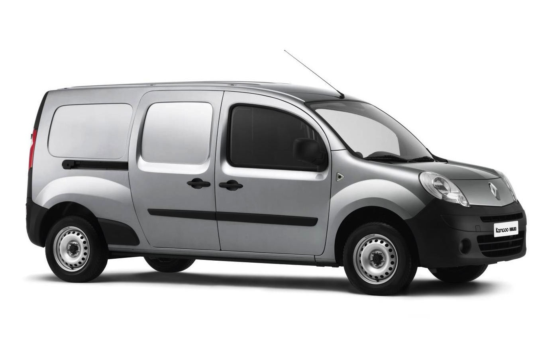 2013 Renault Kangoo Petrol Manual And Maxi Diesel Join