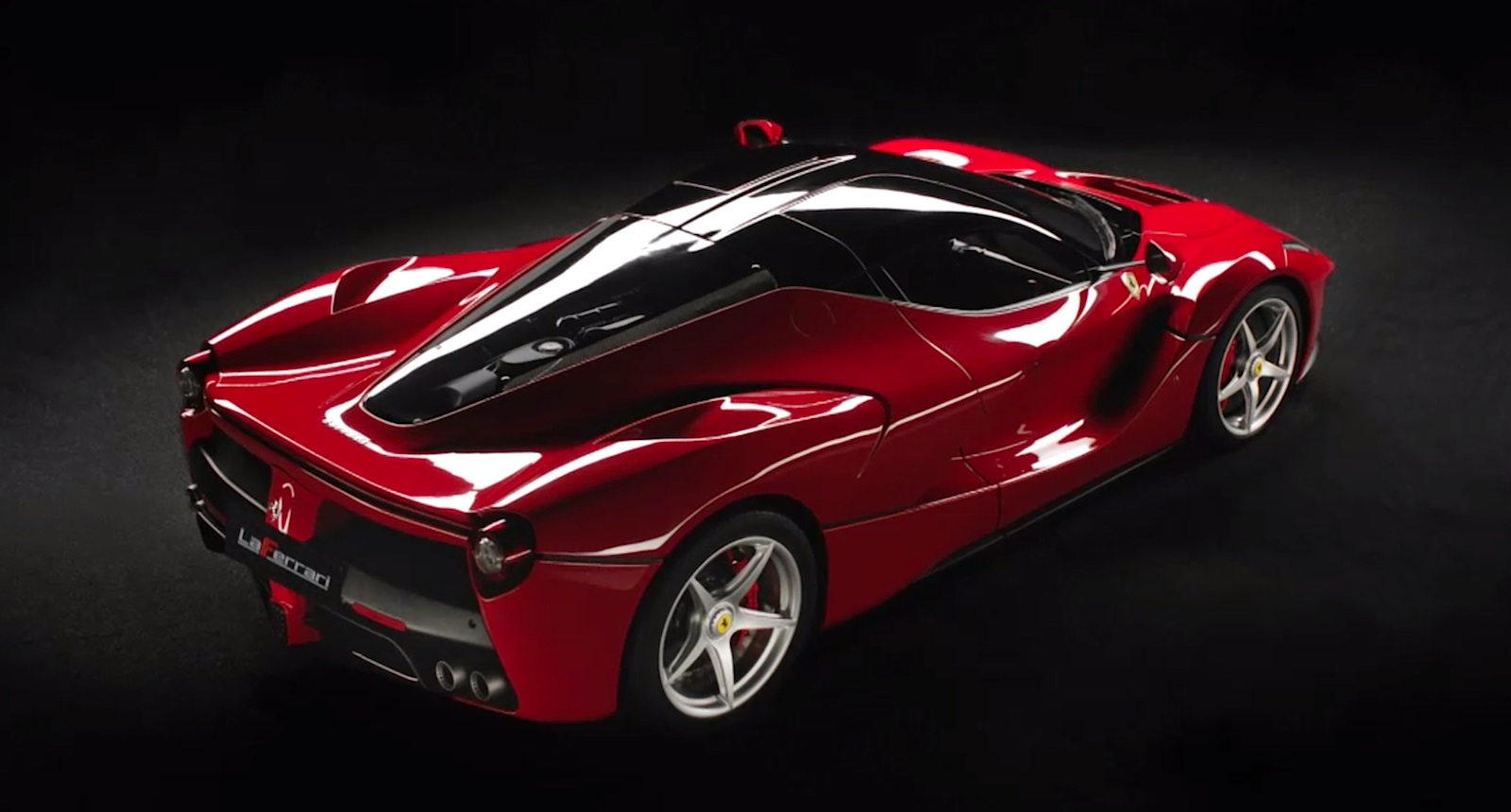 Laferrari Gallery Photos 1 Of 28