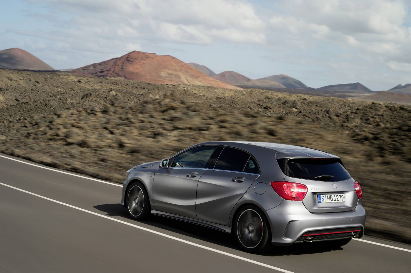 Mercedes Benz Small Models To Drive Big Growth In